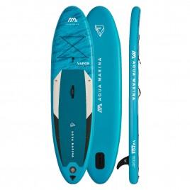 SUP-доска надувная с веслом AQUA MARINA Vapor 10'4″