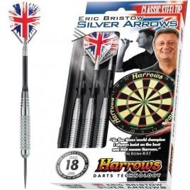 Дротики Harrows Eric Bristow Silver Arrows