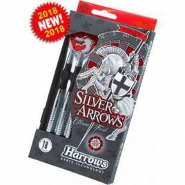 Дротики Harrows Silver Arrows