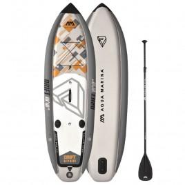 SUP-доска надувная с веслом AQUA MARINA Drift